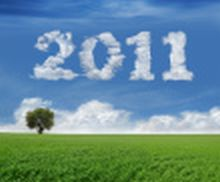 Cloud Computing Came to a Head in 2011