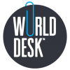 WorldDesk and DropBox Make a Truly Virtual Desktop