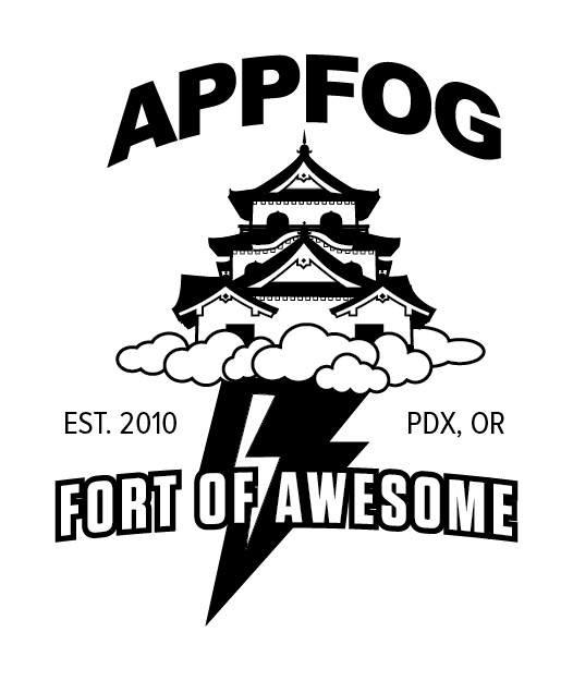 AppFog, Fort of Awesome & Node PDX Updated!