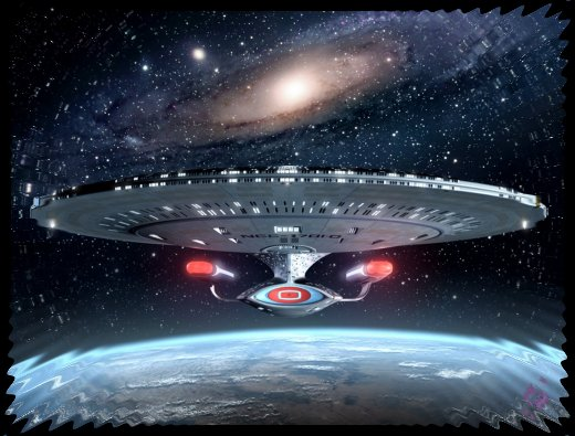 SAP, Integration and Star Trek: the future is now