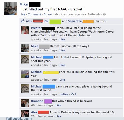 funny facebook fails - I Just Hope Those Southern Teams Don't Rise Again