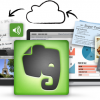 Using the Cloud for personal productivity with Evernote