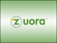 Zuora Partners With a Host of Mid Market Financial Vendors
