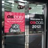 OSCON 2012 => Monday Ignited, Tuesday OpenShift Session ++
