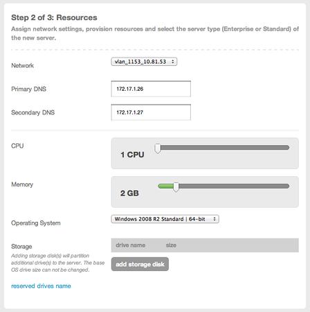 ASP.NET MVC Web Server