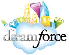The Magic at DreamForce 2012