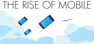 Rise of Mobile