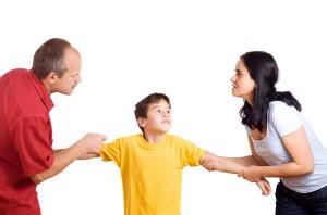 Domestic conflict