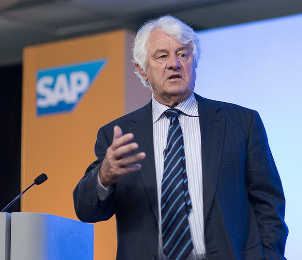 SAP and HANA: 5 Points of advice for CIOs