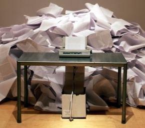 printer overload