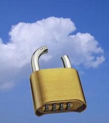 Cloud-unlocked