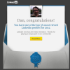 Does it matter if you are popular on LinkedIn?