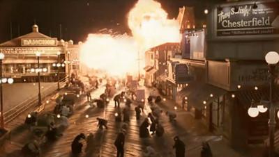 Boardwalk Explosion!