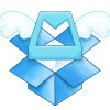 Quick Note: Dropbox - Mailbox Marriage Is A Hail Mary Pass