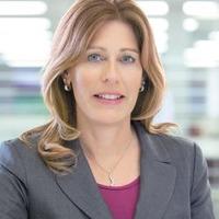 Kim Stevenson, Intel CIO - photo from Intel