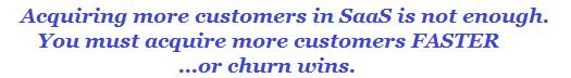 saas marketing roadblocks