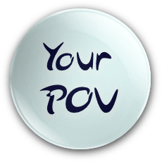 Your POV Badge