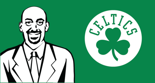 Jay Wessel: Chief Information Officer, Boston Celtics
