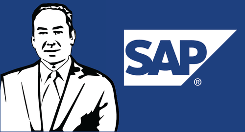 Jonathan Becher: Chief Marketing Officer, SAP