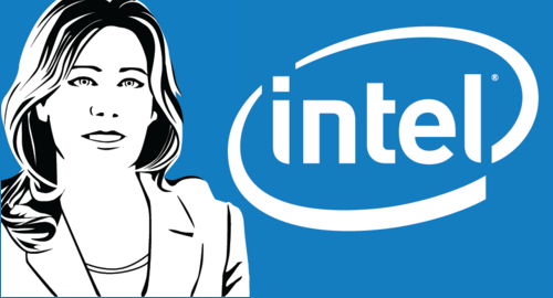 Kim Stevenson: Chief Information Officer, Intel