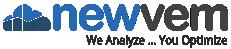 newvem we analyze you optimize