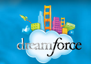 Dreamforce1 - The Context of Salesforce1