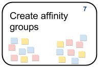 7 Create affinity groups