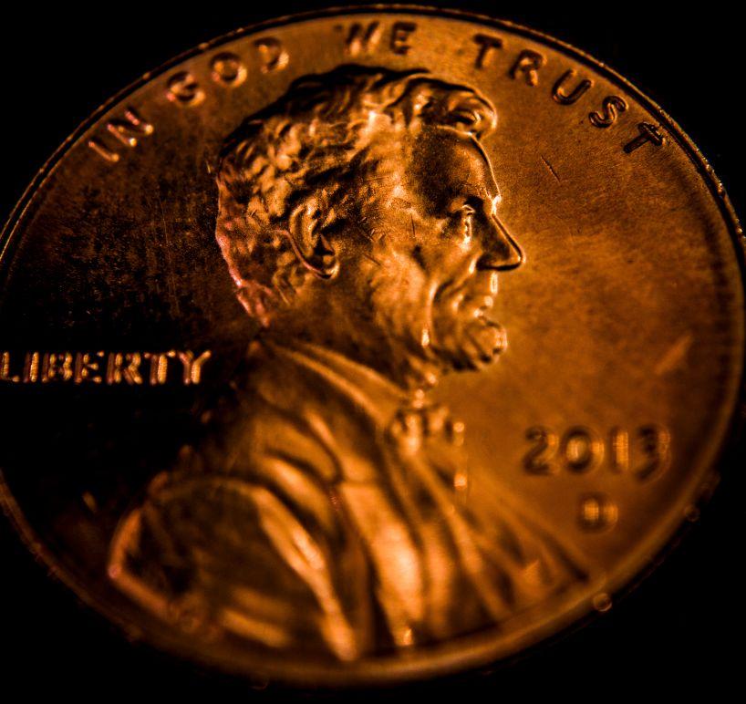 penny cheap