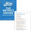 The Metrics-Driven SaaS Business | New Ebook!