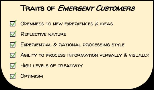 Traits_of_Emergent_customers