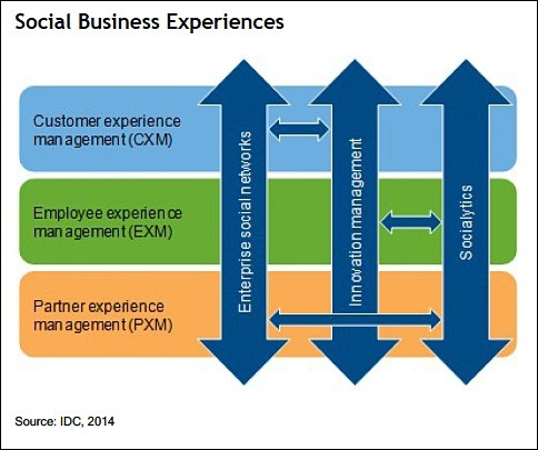 IDC-social-business-experiences