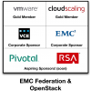 The EMC Federation Joins the OpenStack Foundation