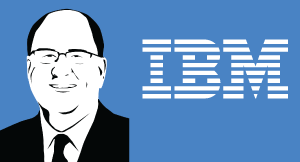 Inside IBM: Digital marketing, the empowered consumer, and education