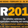 SAP and SuccessFactors HR2016 and a Special Discount Code