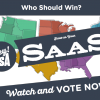 Vote for Your Favorite US Startup
