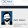 CXO Talk: Growing a SaaS business, with Zach Nelson, CEO, NetSuite