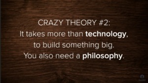 Crazy Theory 2