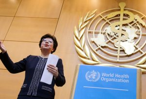 CIO view: Inside the World Health Organization