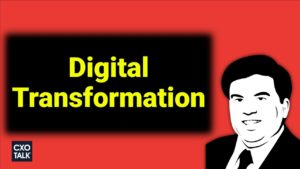 Digital survival: The transformation imperative