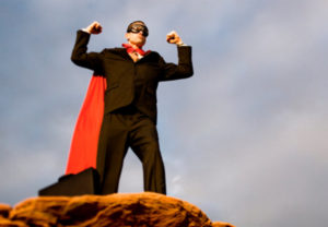 IT heroes: Use customer service to build business relationships
