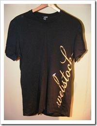 T-Shirt Friday #6 - Webstock