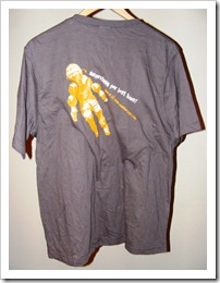 T-Shirt Friday #21 – Intervals