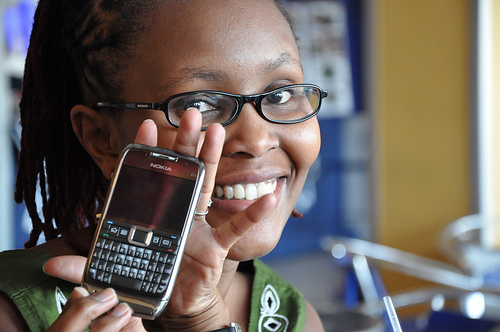 Reaching Africa Through Mobile And Cloud Computing