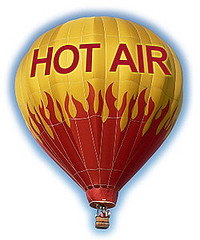 Adobe's Hot Air