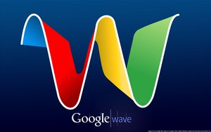 I love you Google Wave
