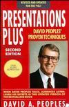 Successful presentations? – go back to basics