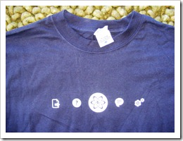 T Shirt Friday #42 – Boomi