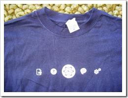 T Shirt Friday #42 – Boomi