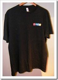 T-Shirt Friday #1 - Zoho