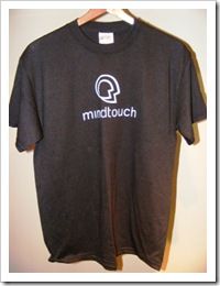T-Shirt Friday #7 - Mindtouch
